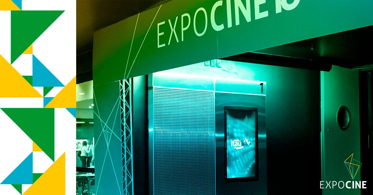 150 dias para a Expocine: Evento lança seu tema oficial
