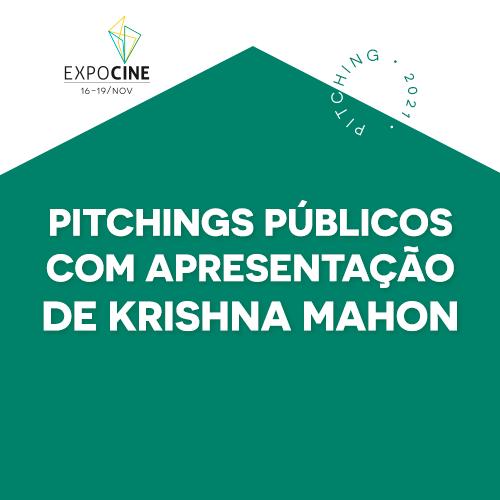 Pitching Públicos da Expocine 21