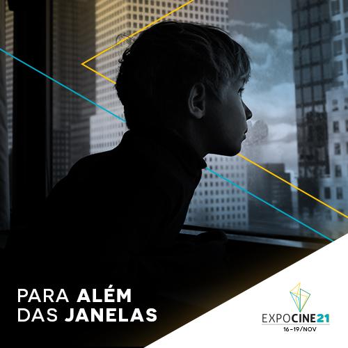 Expocine 21 lança tema da sua oitava edição