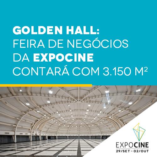 Feira da Expocine terá mais espaço para negócios