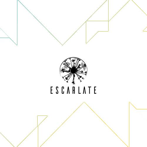 Escarlate marca presença em diversas frentes da Expocine19