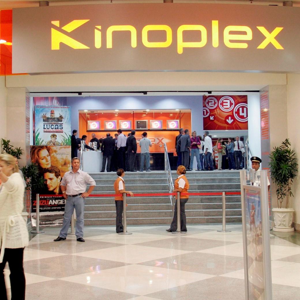 Kinoplex anuncia patrocínio para a Expocine19