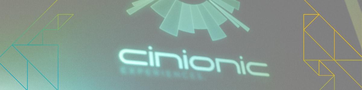 Expocine19 realizará apresentações com tecnologia de ponta