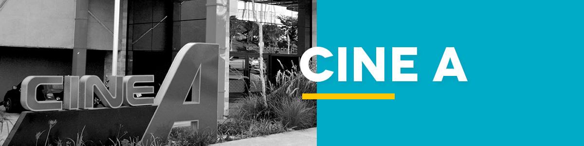 Cine A receberá homenagem por sustentabilidade