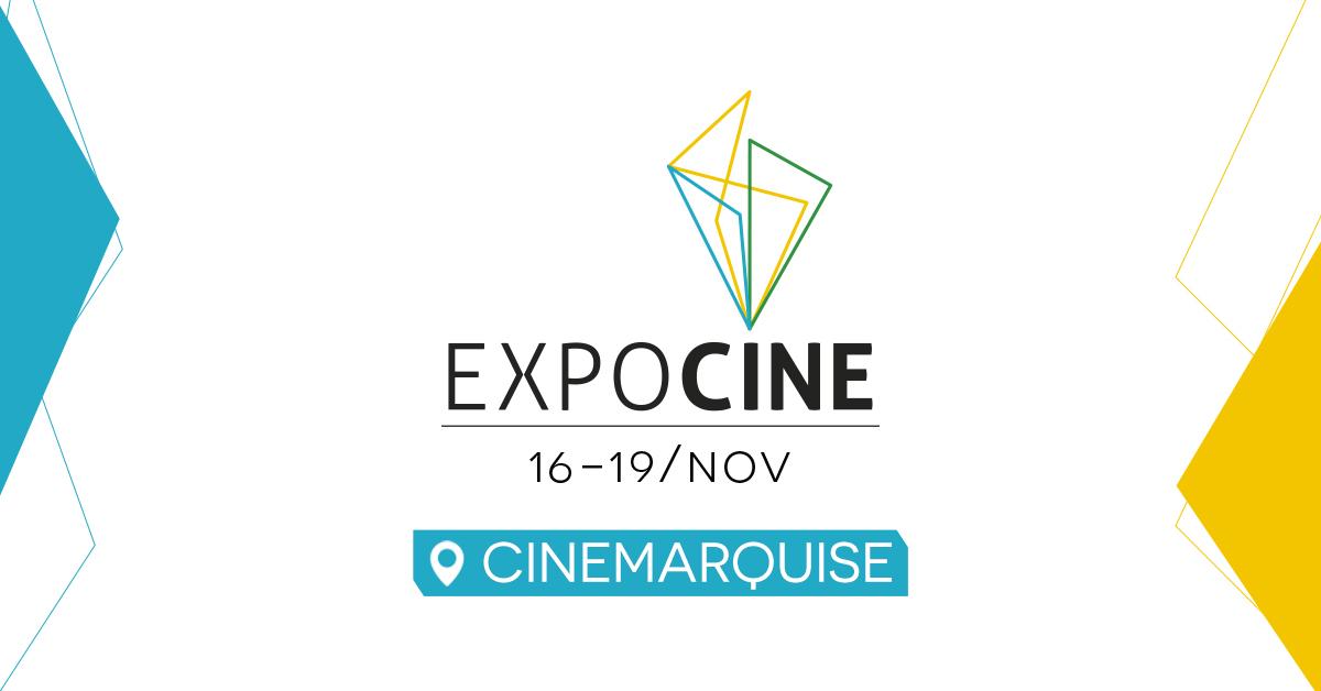 Expocine 2021 está garantida