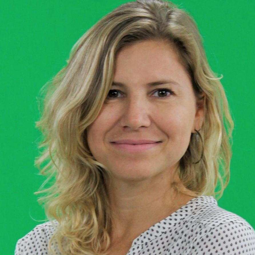 Joana Peregrino
