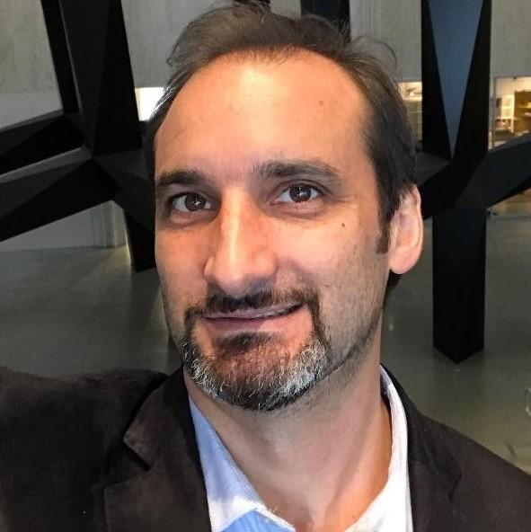 Luciano Taffetani
