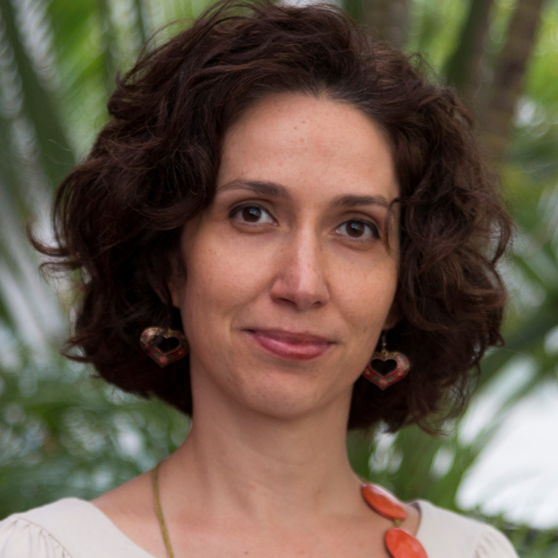 Rachel do Valle